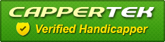 CapperTek Verified Sports Handicapping Service