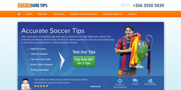 777 betting picks sportsbettingonline