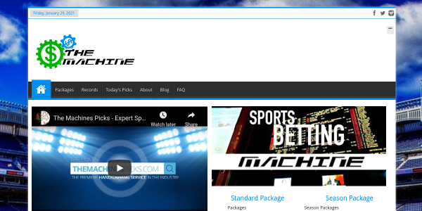 sports betting tips complaints